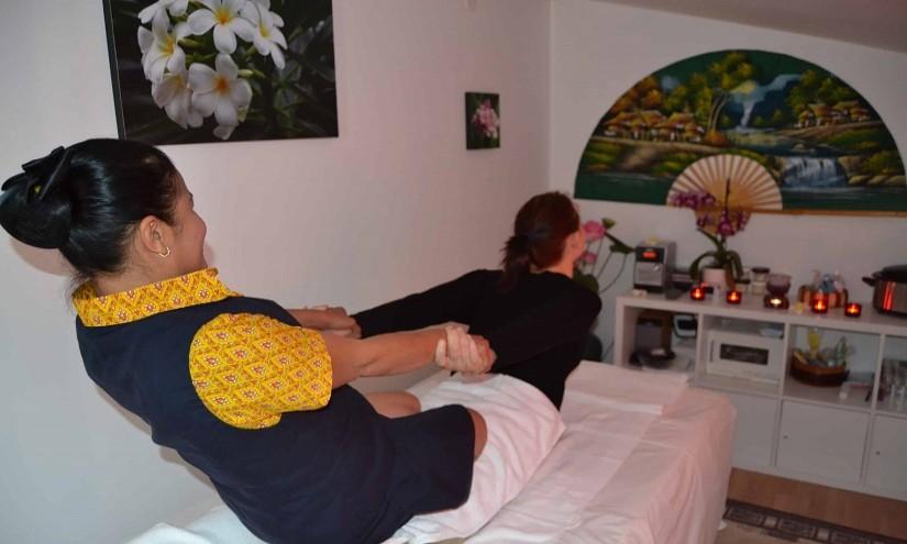Thaimassage Helsingborg 5