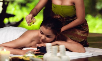 Kallaya Spa Thaimassage