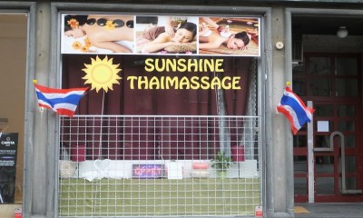 Sunshine Thaimassage