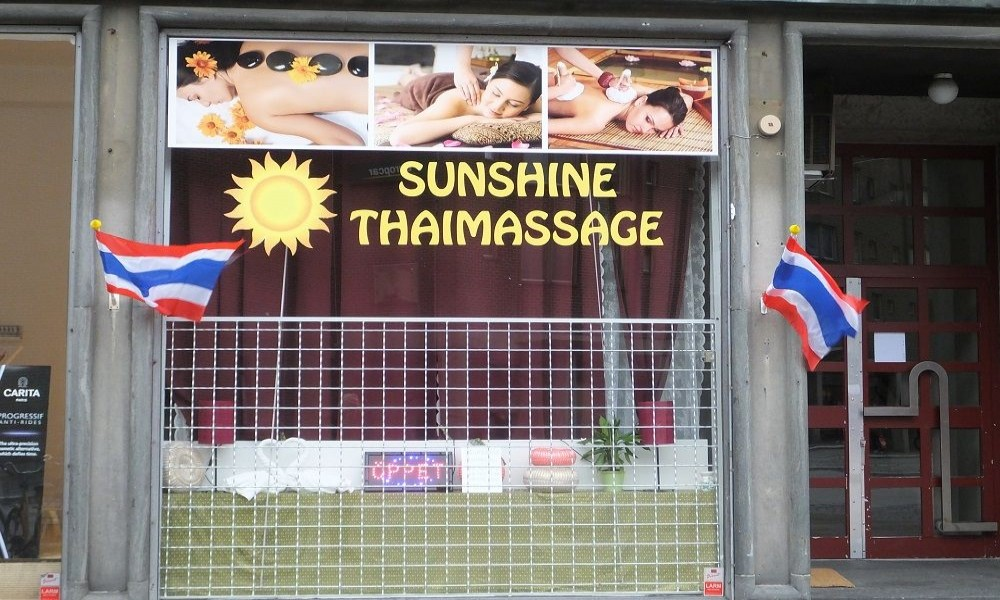 Sunshine Thaimassage 1