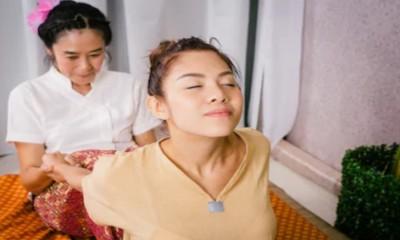 Nisa Thaimassage
