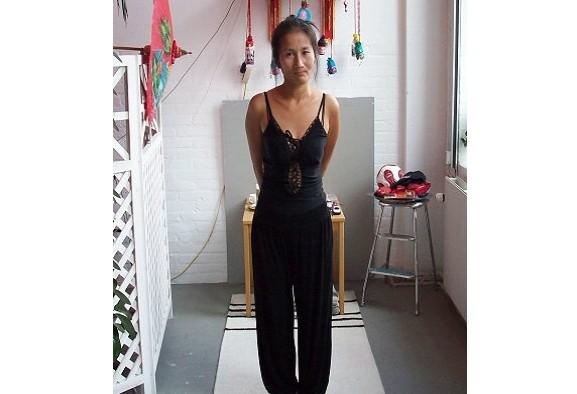 Thaimassage hvidovre