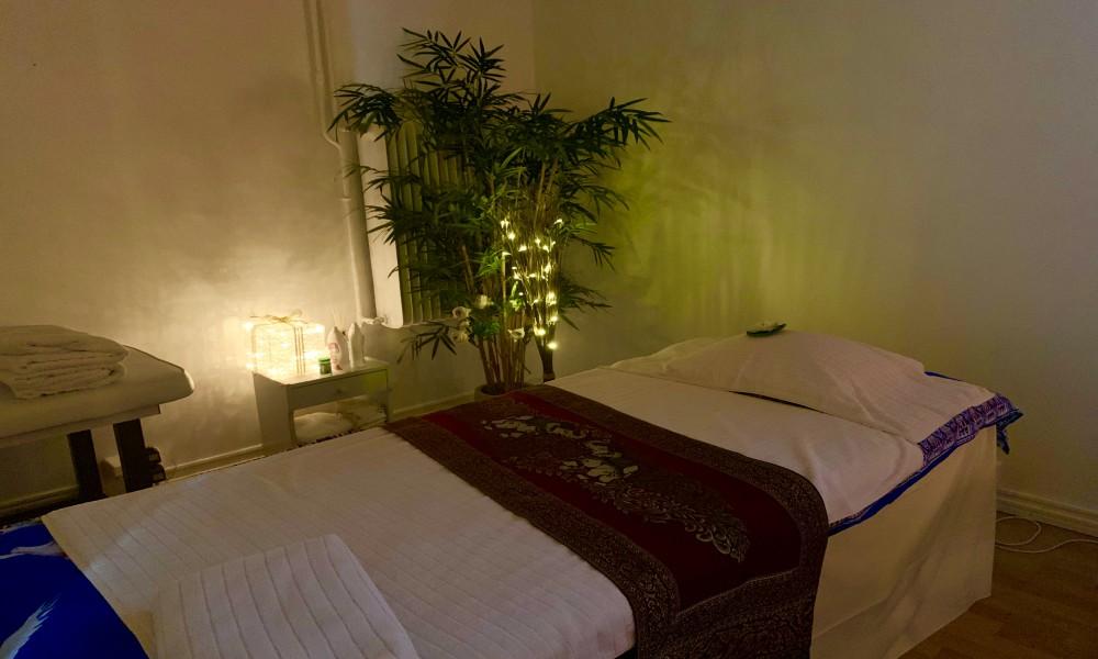Sunshine Thai Massage 1