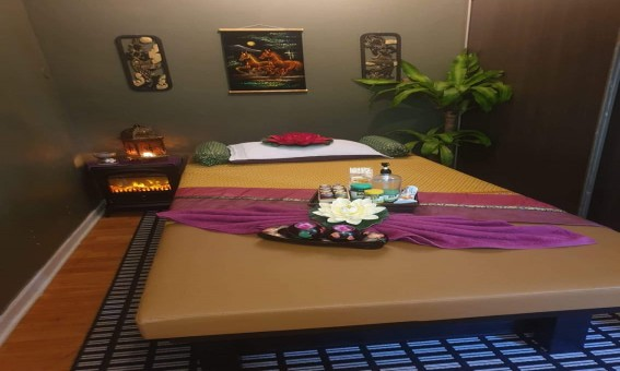 Suthisa Thaimassage 4