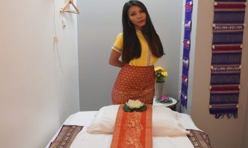 Wilasinee thaimassage 1