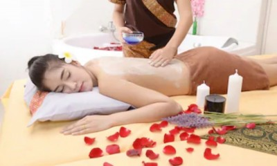Diamond Massage & Spa