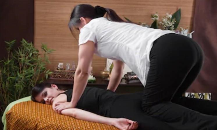 Chotika Massage 1