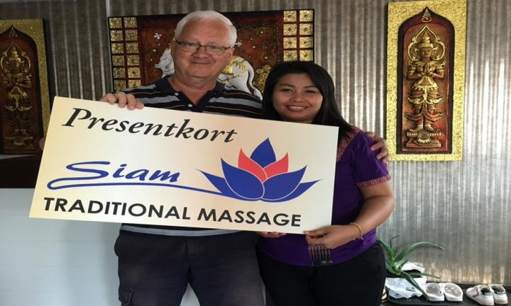 Siam Traditional Massage 2