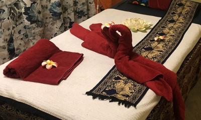 Boonraksa thai massage Johanneshov
