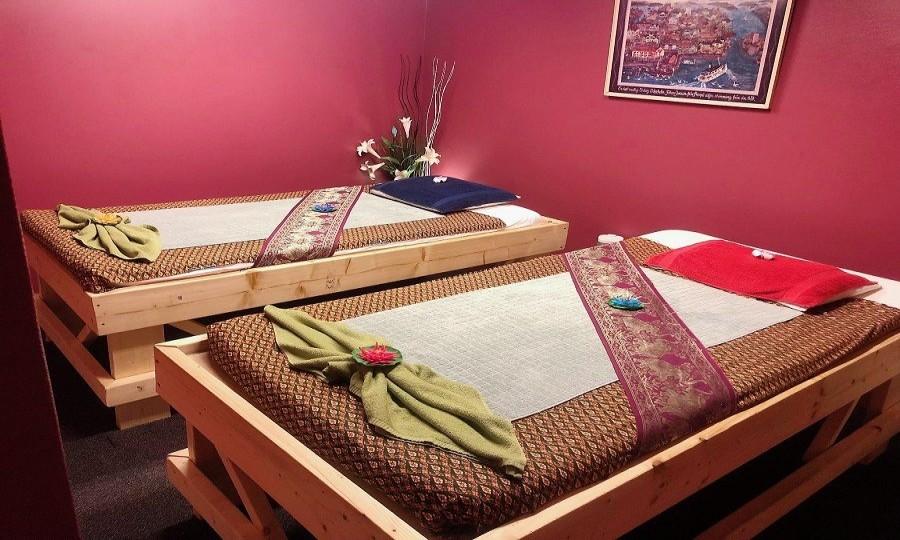 Udon Spa & Massage 1