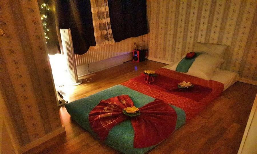 Udon 4 spa & massage 4