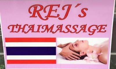 Rejs thaimassage
