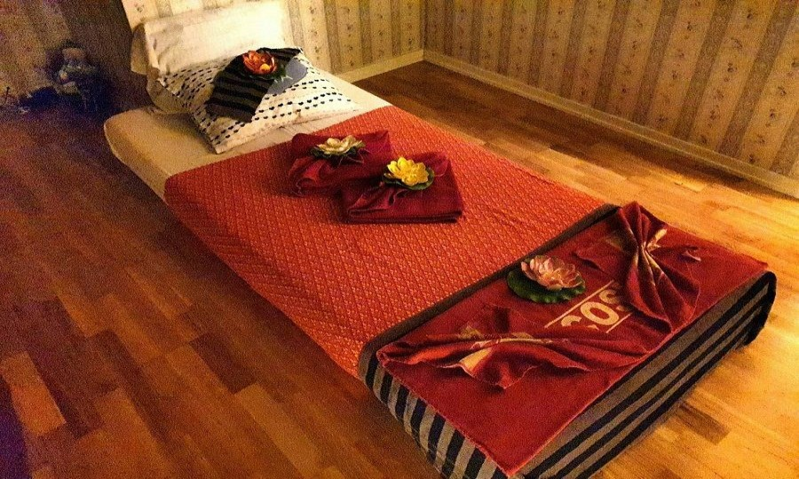 Udon 4 spa & massage 5