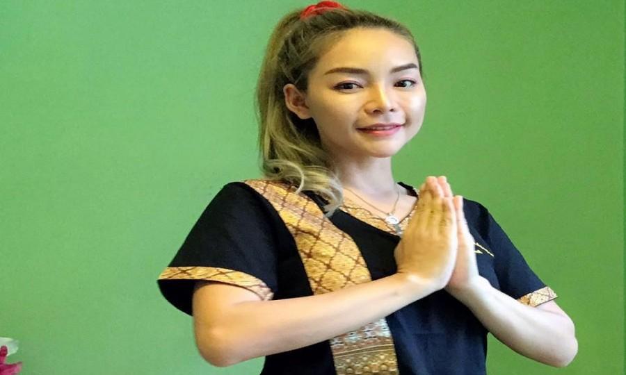 Supaphon thaimassage & beauty 5