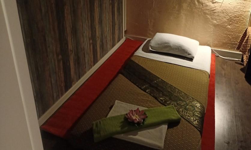 Sara massage spa 2