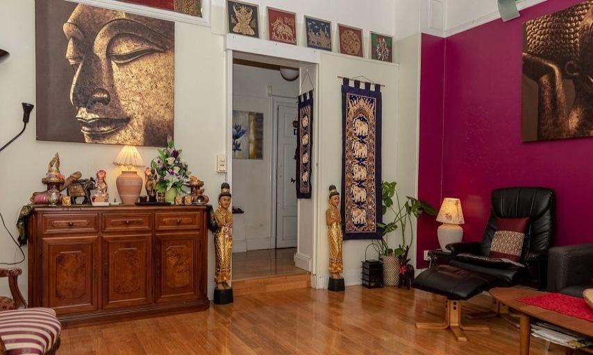 Chabaa Thai Massage 5