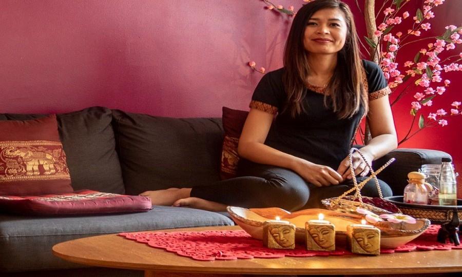 Chabaa Thai Massage 1