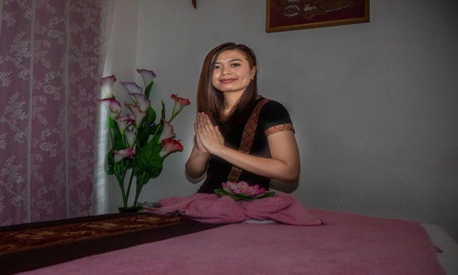 Chabaa Thai Massage 2