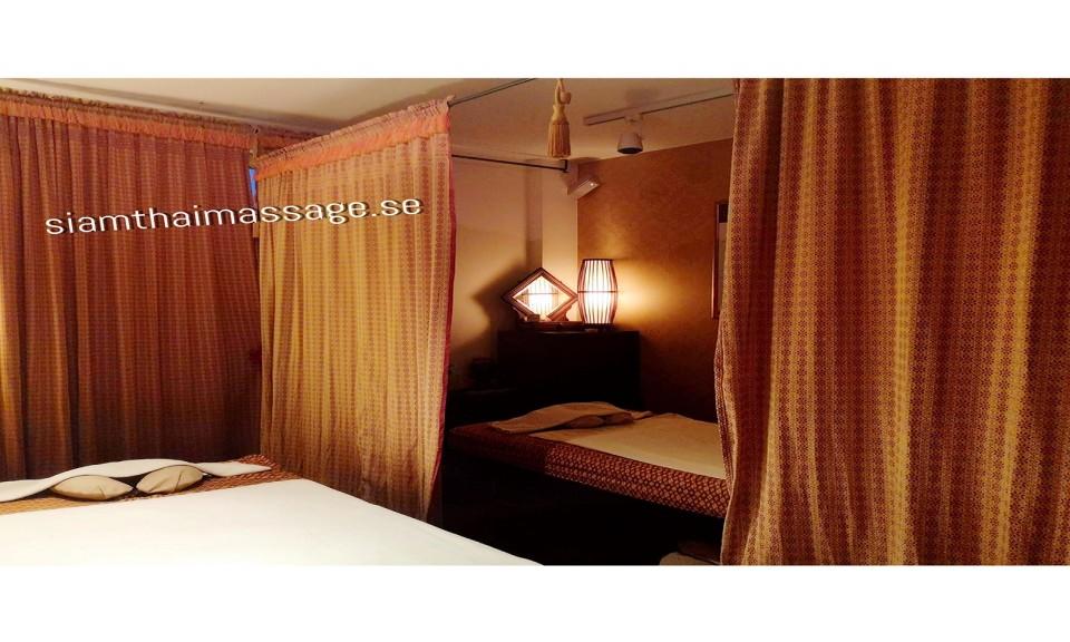 Siam Thai Massage 1