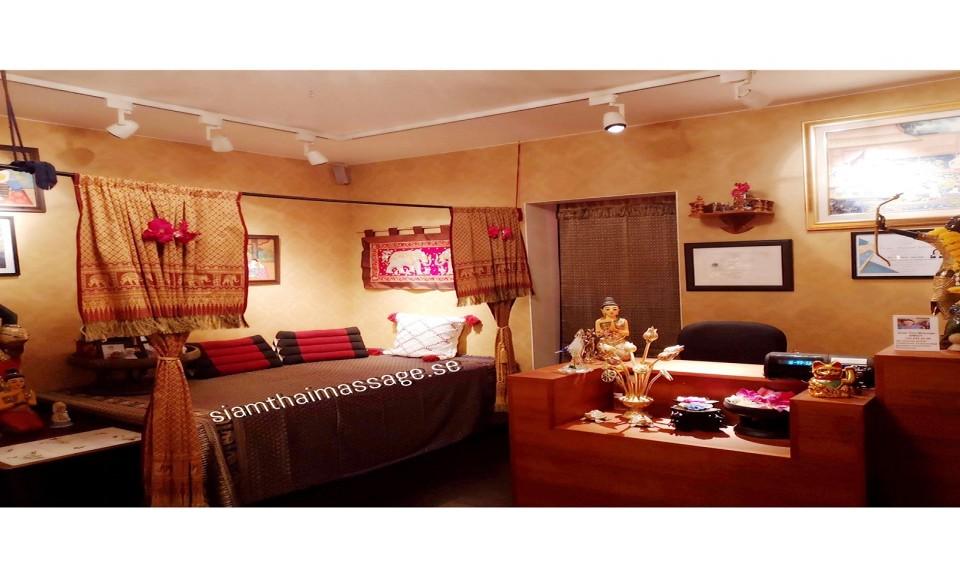 Siam Thai Massage 4