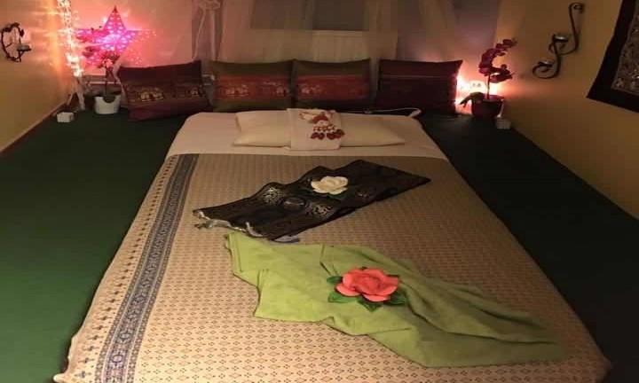 Silverrose massage 2