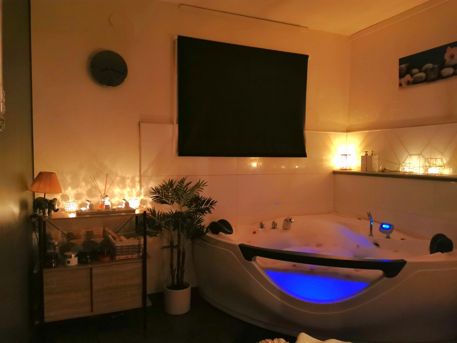 spa massage stockholm thaimassage vallingby