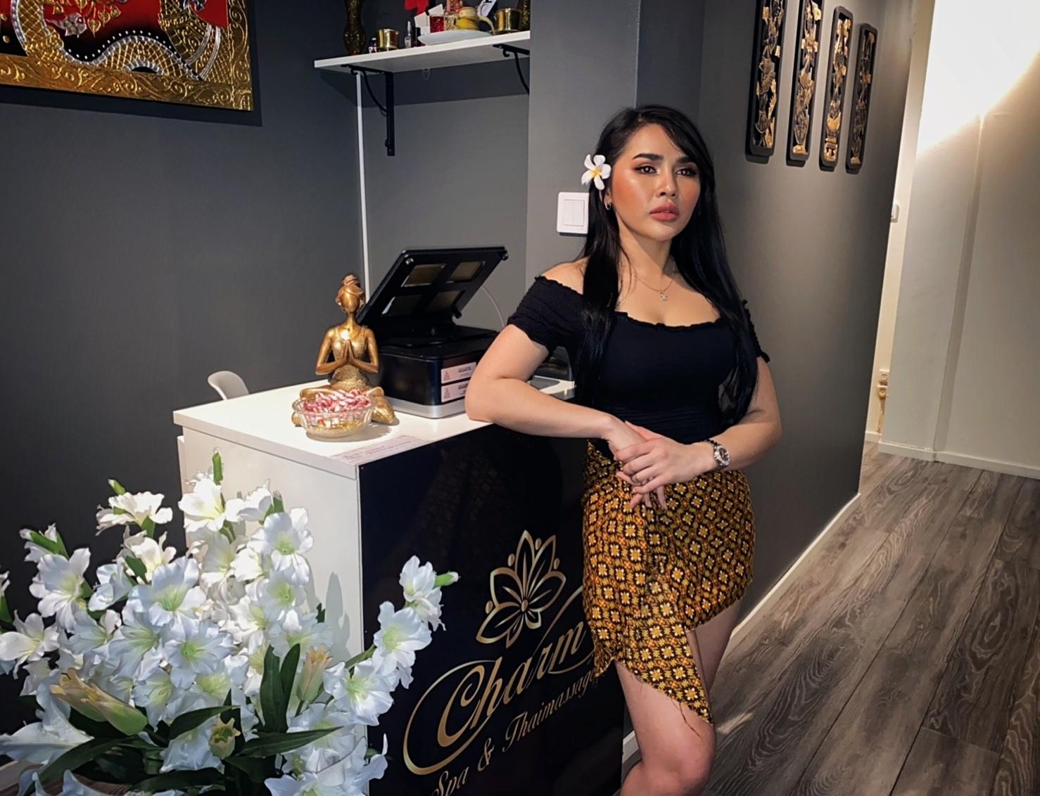 spa massage stockholm thaimassage vallingby