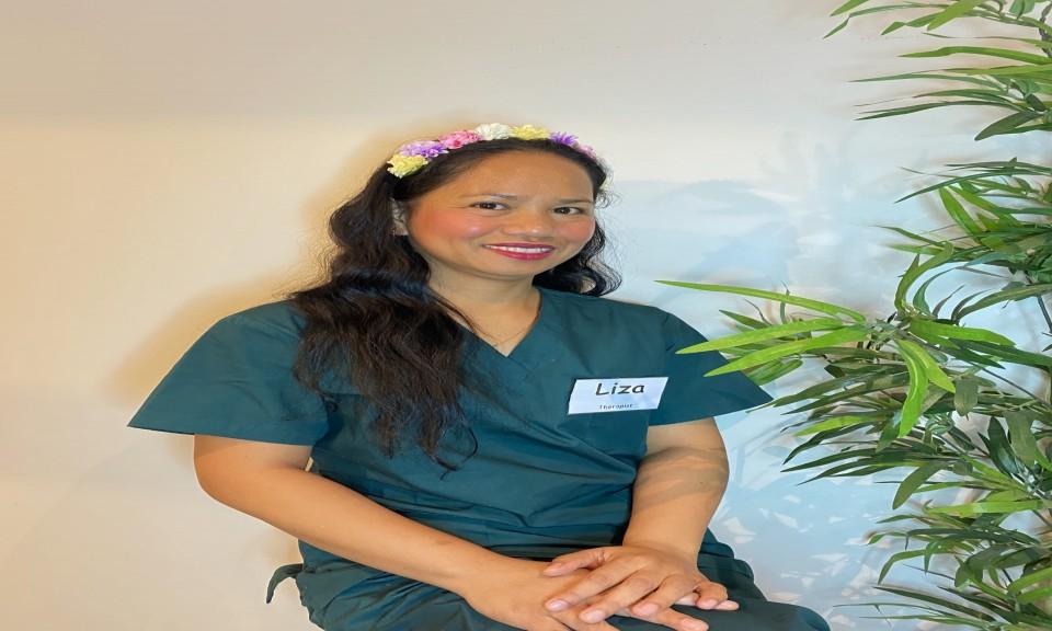 Boracay Massage Stockholm 3