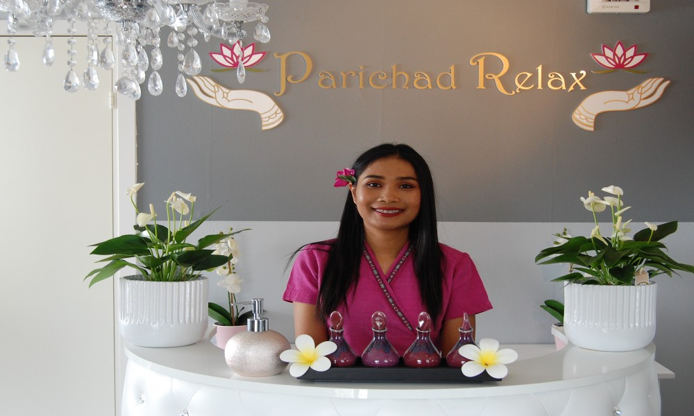 Parichad Relax 2
