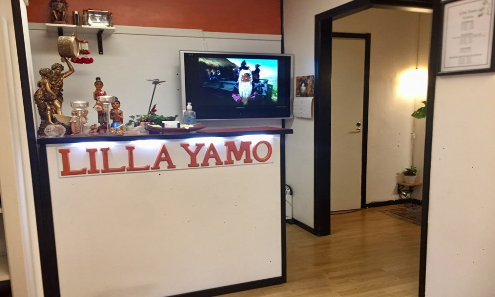 Lilla Yamo Thaimassage 1