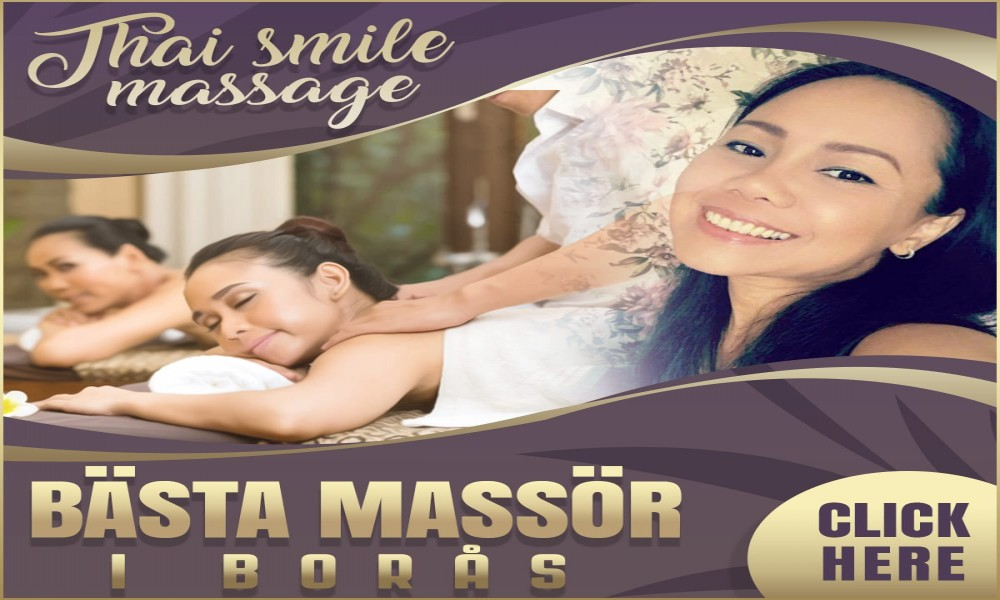Thai smile massage - Borås 3