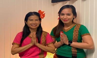 Sabaidee thaimassage